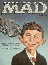 Alfred E. Neuman